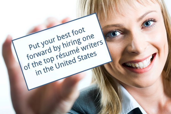 Resume Writing Services in Charlotte, NC