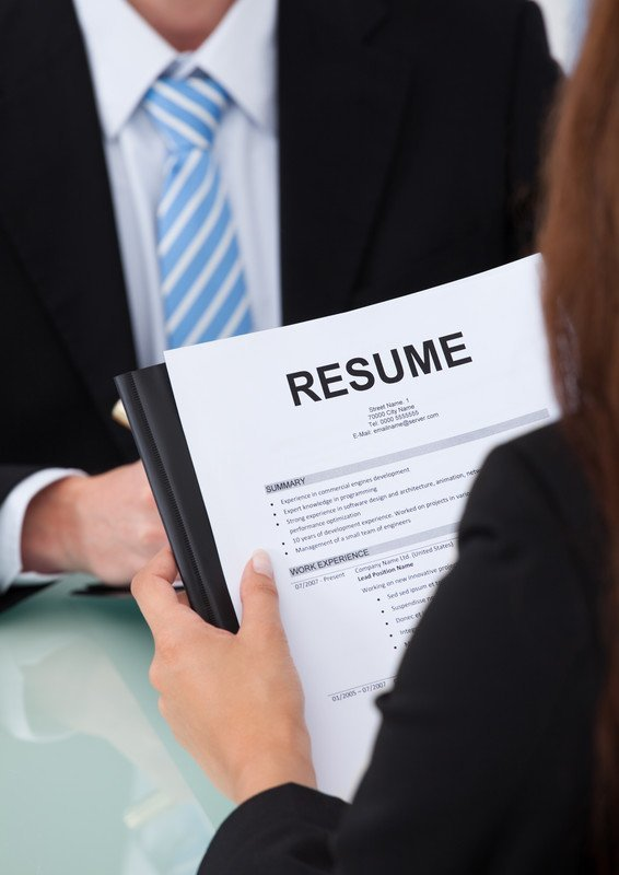 Good Charlotte Resume Writing Services